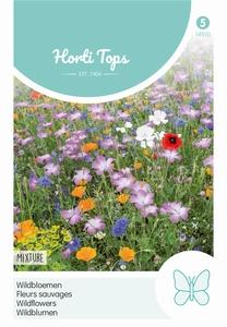 Wildebloemen mengsel  voor 5 m2    -  5 gram