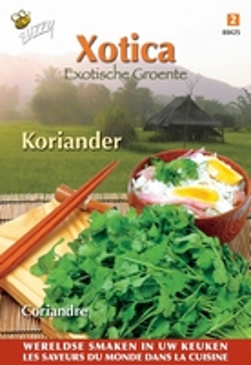 Koriander Coreandre