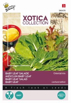 Salade Oriental Mix