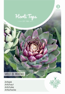 Artisjok Violet De Provence