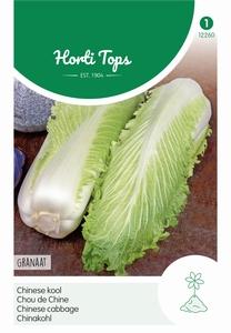 Chinese Kool Granaat, Zelfsluitend