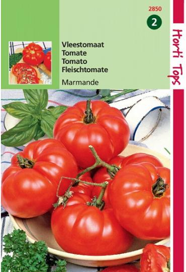 Tomaten Marmande Vleestomaat
