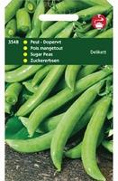 PEULEN - Doperwt Delikett  Sugar Snax  100 gram