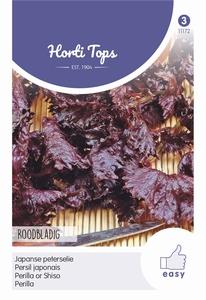 Peterselie japanse, Shiso donkerbladig