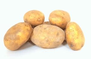 Bio aardappel   Vitabella/Frieslander vroeg, vastkoker 1 kg