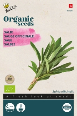 Bio Organic Salie  (BIO)