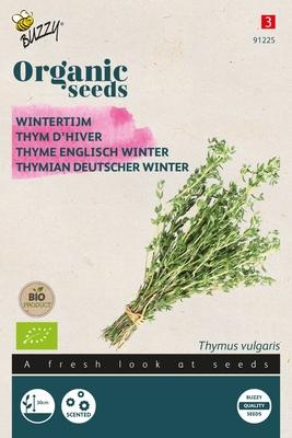 Bio Organic Tijm  (BIO)