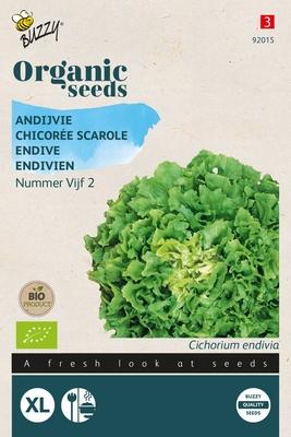 Bio Organic Andijvie Nr. 5 (BIO)