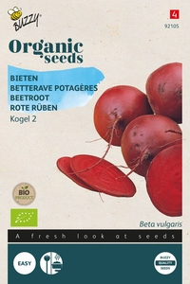 Bio Organic Bieten Detroit  (BIO)
