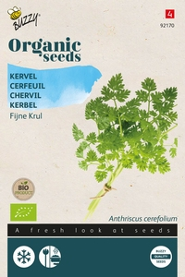 Bio Organic Kervel  (BIO)