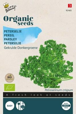 Bio Organic Peterselie Gekrulde  (BIO)