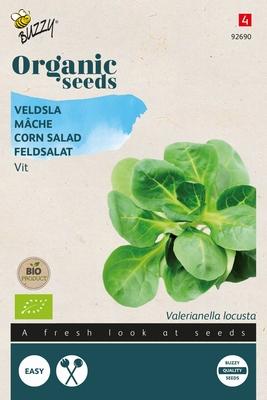 Bio Organic Veldsla Grote Noordhollandse  (BIO)