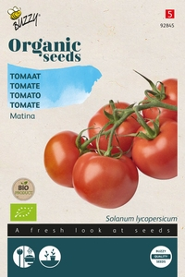 Bio Organic Tomaat Matina (BIO)