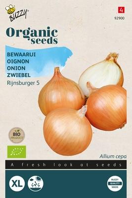 Bio Organic Ui Rijnsburger 5 (BIO)