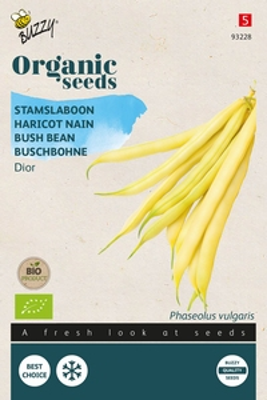 Bio Organic Stamslaboon Hildora (BIO)