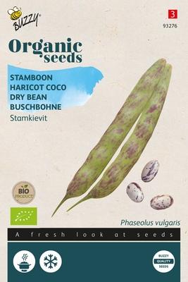 Bio Organic Stamslaboon Kievit laag (BIO)