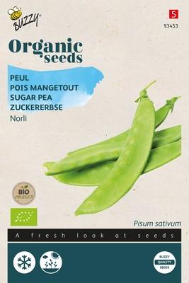 Bio Organic Peulen Norli  (BIO)