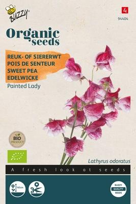 Bio Organic Lathyrus od. Painted Lady (BIO)