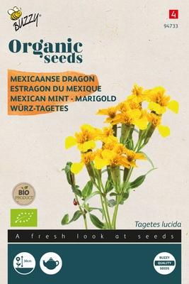 Bio Organic Tagetes Lucida (BIO)