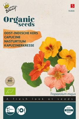 Bio Organic Oost-Indische kers hoge gemengd  (BIO)