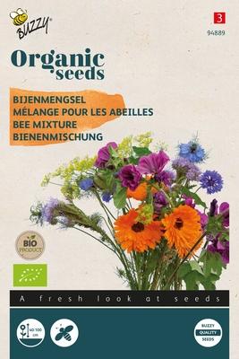 Bio Organic Tubinger mix Bees (BIO)