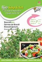Bio Knip & Eet Broccolikers  (BIO)