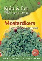 Knip & Eet - Mosterd Kers