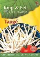 Knip & Eet - Taugé