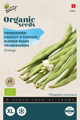 Bio Organic Pronkboon Emergo (BIO)