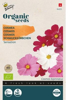 Bio Organic Cosmos Sensation BIO     NIEUW