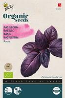 Bio Organic Basilicum Rosie (BIO)  OP=OP