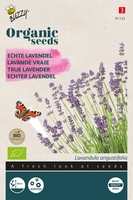 Bio Organic Lavendel  (BIO)