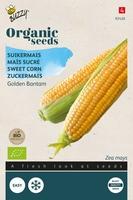 Bio Organic Mais Golden Bantam  (BIO)