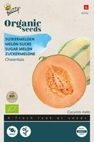 Bio Organic Meloenen Charentais  (BIO)