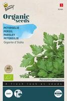 Bio Organic Peterselie Gigante D'Italia  (BIO)