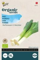 Bio Organic Prei Herfstreuzen Hannibal  (BIO)