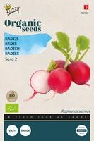 Bio Organic Radijs Saxa 2  (BIO)