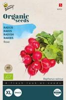 Bio Organic Radijs Raxe  (BIO)