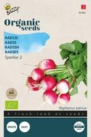 Bio Organic Radijs Sparkler 2 (BIO)