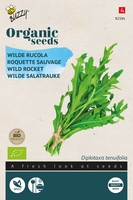 Bio Organic Rucola Wilde Meerjarige  (BIO)