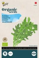 Bio Organic Rucola gewone  (BIO)