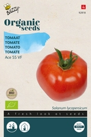 Bio Organic Tomaten Ace 55 VF  (BIO)
