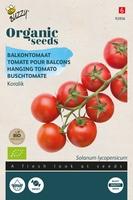Bio Organic Hangtomaat Koralik (BIO)