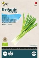 Bio Organic Uien White Lisbon  (BIO)