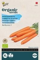 Bio Organic Winterwortelen Berlikumer 2 (BIO)
