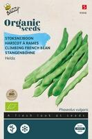 Bio Organic Stoksnijbonen Helda  (BIO)