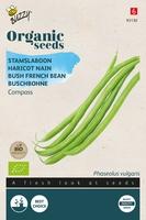 Bio Organic Stamslabonen  Ferrari  (BIO)