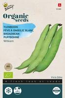 Bio Organic Tuinbonen Witkiem (BIO)
