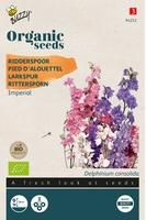 Bio Organic Delphinium Imperial mixed (BIO)