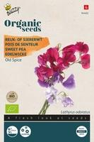 Bio Organic Lathyrus odoratus Old Spice (BIO)